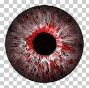 Eye Lens Color Iris PNG