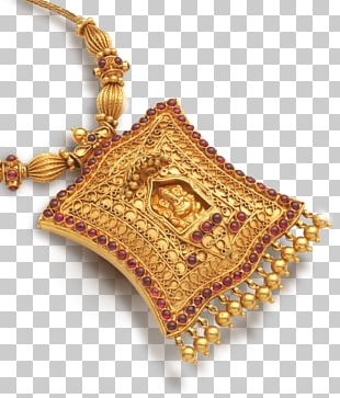 Jewellery Charms & Pendants Gold Earring Necklace PNG