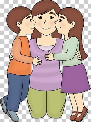 Mother Son Father Family Woman PNG