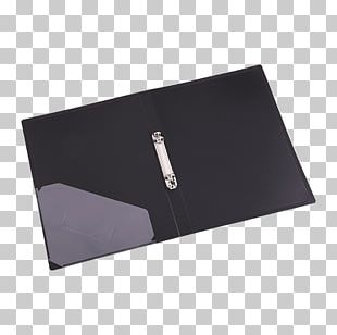 Paper Clip Ring Binder Office Supplies PNG