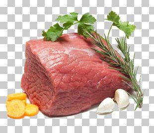 Steak Meat Beef Food PNG