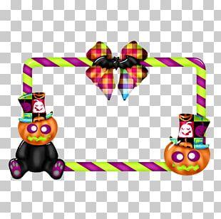 Halloween Pumpkin Holiday PNG