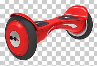 Segway PT Self-balancing Scooter Car Wheel PNG