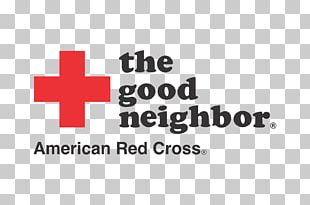 American Red Cross United States PNG