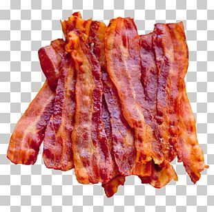 Bacon Cooking PNG