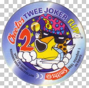 Milk Caps 1990s YouTube Advertising Badge PNG