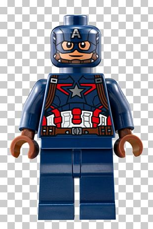 Lego Marvel Super Heroes Captain America Nick Fury Helicarrier S.H.I.E.L.D. PNG
