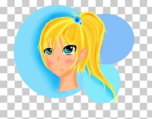 Nose Human Hair Color Fairy PNG