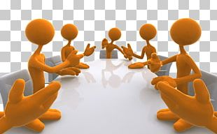 Board Of Directors Meeting Organization PNG