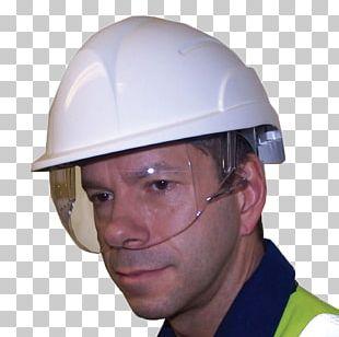 Bicycle Helmets Hard Hats Cap Eye Protection Visor PNG