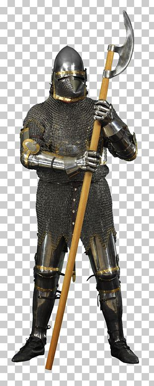 Middle Ages Knight Icon PNG