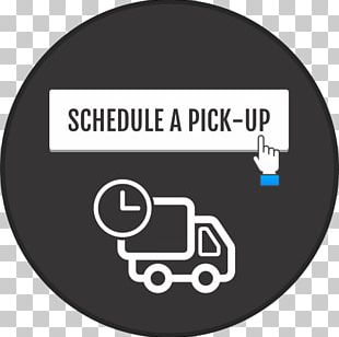 Pickup Truck Car Transport Customer Service E-commerce PNG