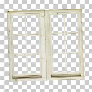 Window Wood Frame PNG