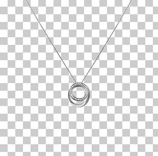 Pendant Necklace Chain Jewellery PNG