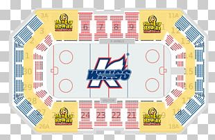Wings Event Center Kalamazoo Wings Seating Assignment Sports Venue Stadium PNG