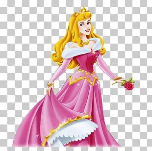 Princess Aurora Belle Ariel Princess Jasmine Rapunzel PNG
