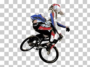 BMX Bike Bicycle BMX Racing PNG