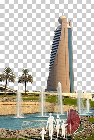 Dubai Tourism PNG