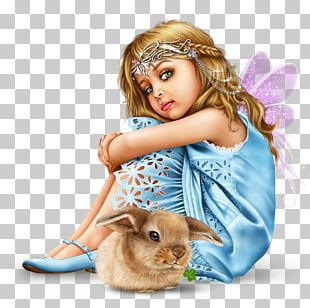 Elf Fairy Tale Pixie Woman PNG