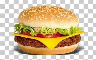 Hamburger Fast Food McDonald's Quarter Pounder McDonald's Big Mac PNG