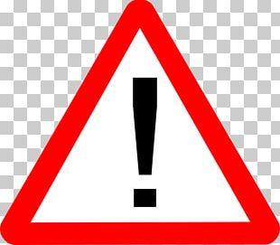 Warning Sign Hazard Symbol PNG