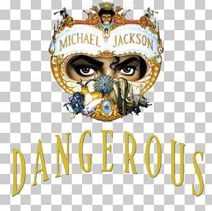 Dangerous World Tour Album Cover Cover Art PNG