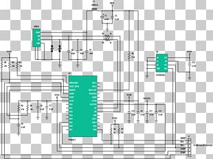 Electronic Component Floor Plan Electrical Network Engineering PNG