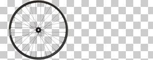 Bicycle Wheels Spoke Bicycle Tires PNG