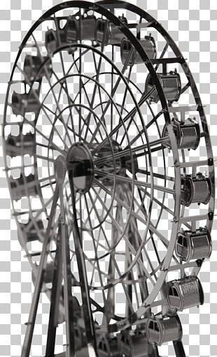 Ferris Wheel Car Redhorse Osaka Wheel PNG