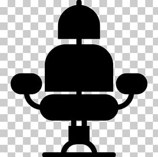 Barber Chair Hairdresser Hairstyle Shaving PNG