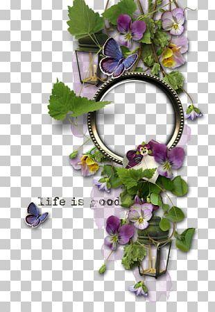 Floral Design Flower PNG