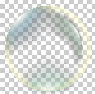Soap Bubble Transparency And Translucency PNG
