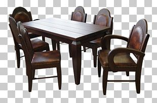 Dining Room Table Chair Furniture Kitchen PNG