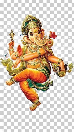 Ganesha Sri Sankashti Chaturthi PNG