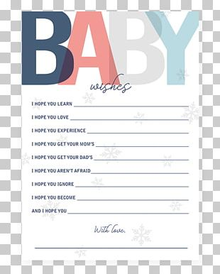 Baby Shower Wish Infant Diaper Mother PNG