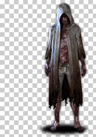 The Evil Within 2 Video Game Xbox One Zombie PNG