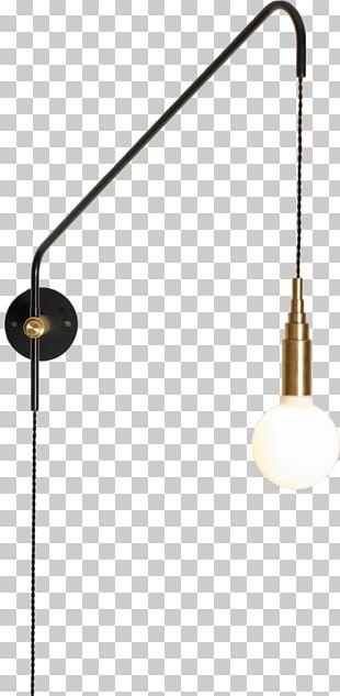 Light Fixture Sconce Lighting Furniture PNG