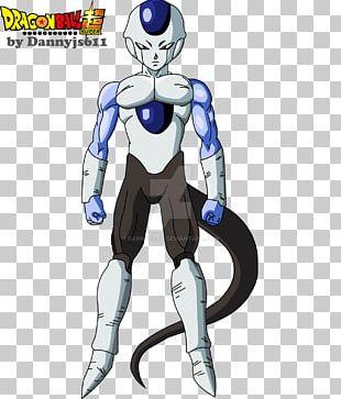 Piccolo Goku Vegeta Trunks Frieza PNG
