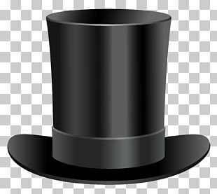 United States Of America Top Hat PNG