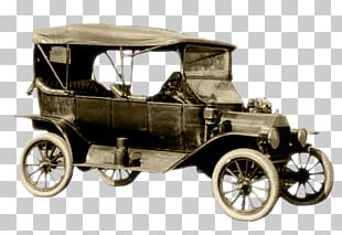 Ford Model T Car Ford Motor Company Ford Cortina PNG