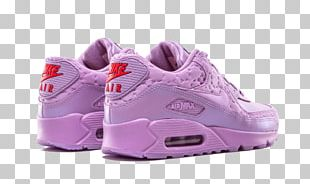 Nike Free Nike Air Max 90 Wmns Sports Shoes PNG