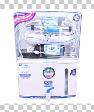 Thunder Water Reverse Osmosis PNG