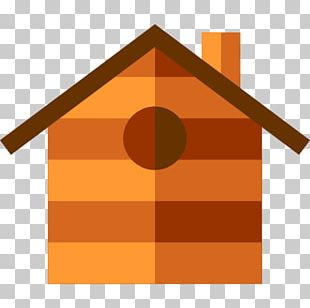 House Computer Icons Log Cabin Real Estate PNG