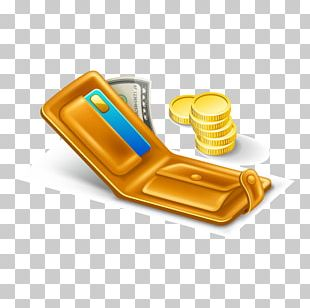 Money Bag Coin Banknote PNG