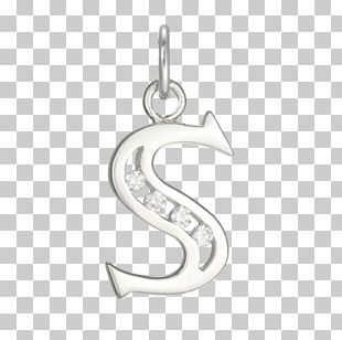 Charms & Pendants Body Jewellery Silver Font PNG