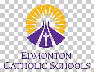 Edmonton Catholic School District Student PNG