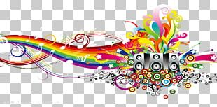 Background Music Sound PNG