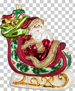 Ded Moroz Christmas Ornament Christmas Decoration New Year PNG