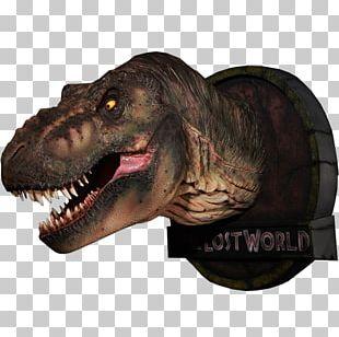 Jurassic Park: The Game Ian Malcolm Tyrannosaurus Velociraptor Alan Grant PNG