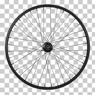 Bicycle Wheels Wheelset Mountain Bike PNG
